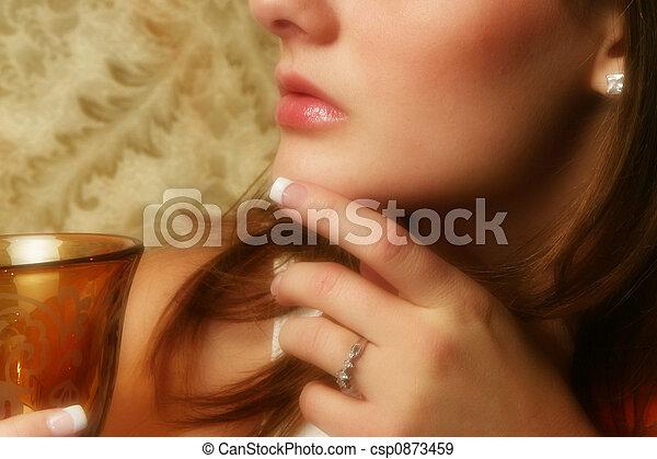 Beauty - csp0873459
