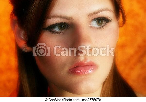 Beauty - csp0875070
