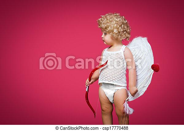 Bbe cupid