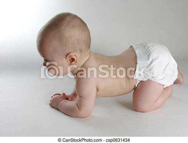 bebê - csp0631434