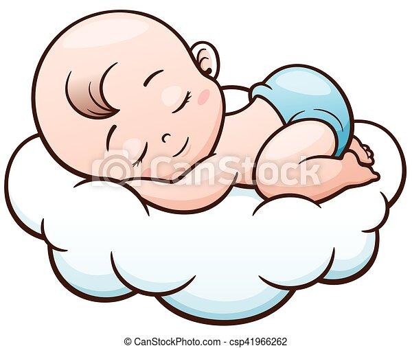 bebê - csp41966262