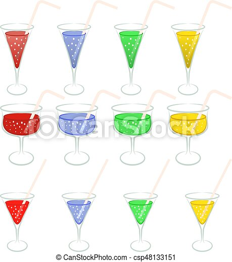 Bebidas - csp48133151