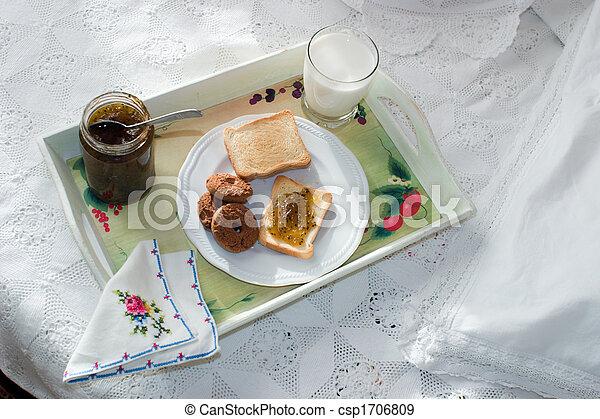 bed & breakfast 2 - csp1706809