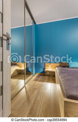 Bedroom In Luxurious Style Idea   Csp39554994