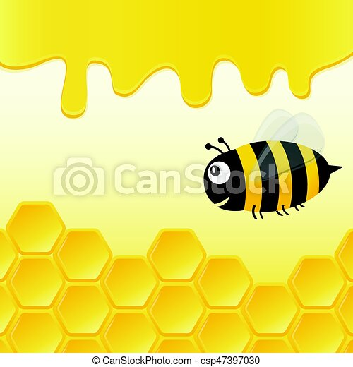 Bee In The Hive