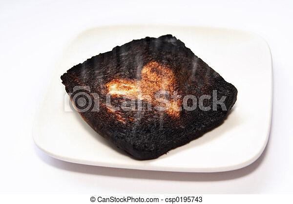Been Burnt Before - csp0195743