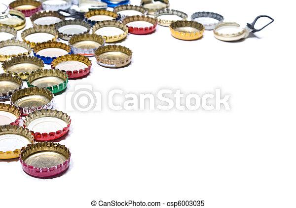 beer caps - csp6003035