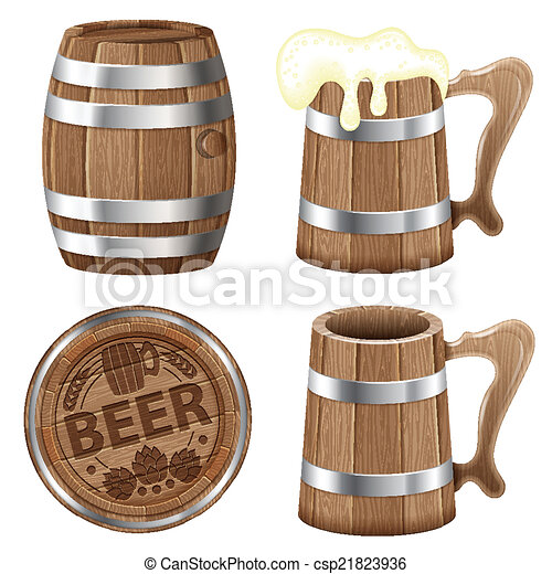 Beer Collection - csp21823936