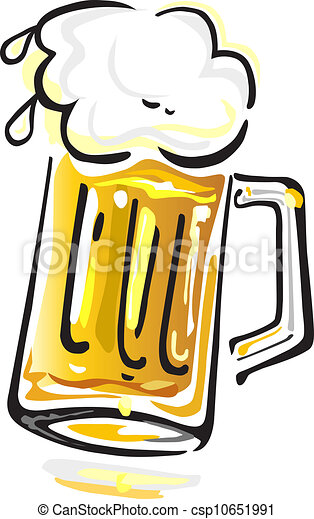 Beer - csp10651991