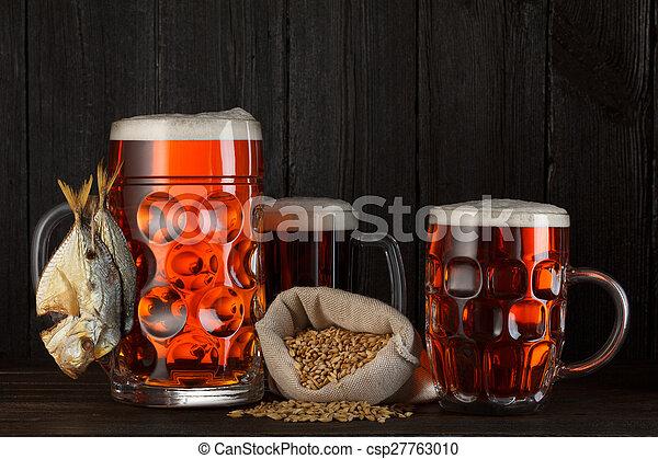 Beer mug assortment - csp27763010