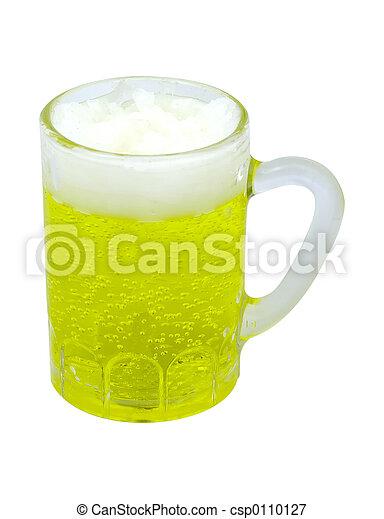Beer Mug - csp0110127