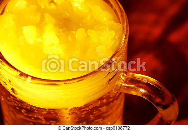 Beer Mug - csp0108772