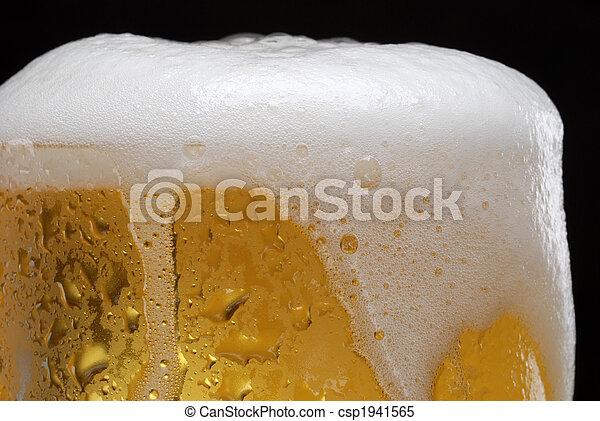 beer - csp1941565