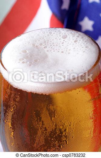 Beer - csp0783232