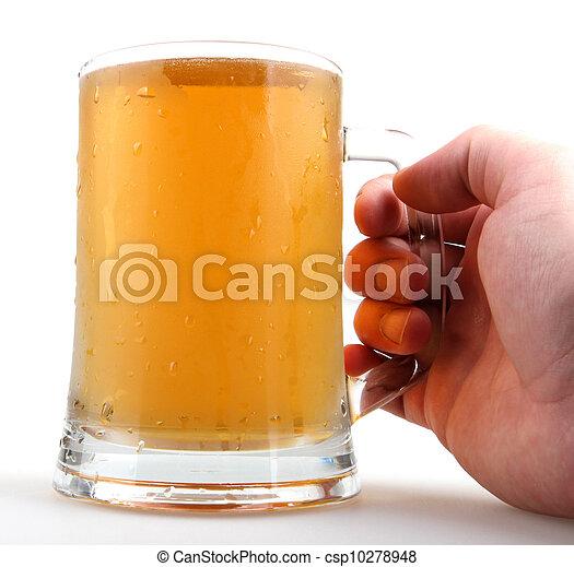 Beer - csp10278948