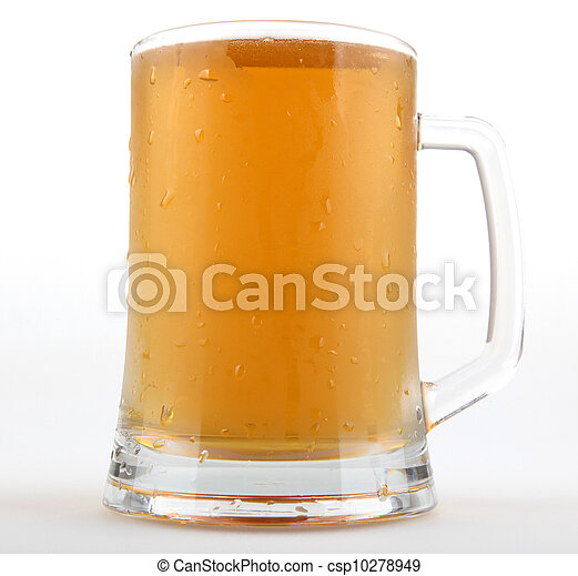 Beer - csp10278949