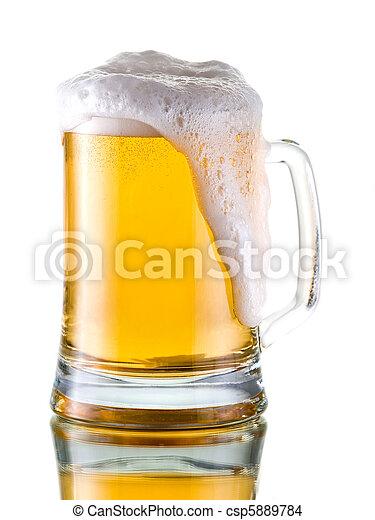 Beer - csp5889784