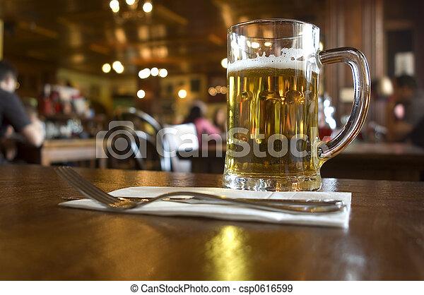 beer - csp0616599
