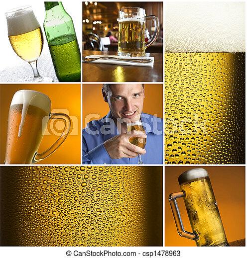 beer - csp1478963