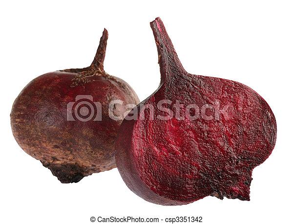 Beet purple - csp3351342