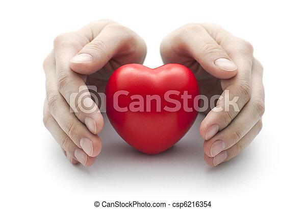 begreb, sundhed forsikring - csp6216354