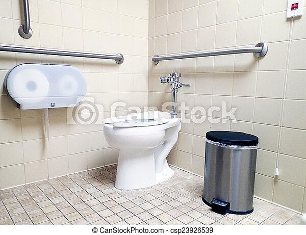 Behindertes Badezimmer Modern Stäbe Modern Rollstuhl Access - Behinderten badezimmer