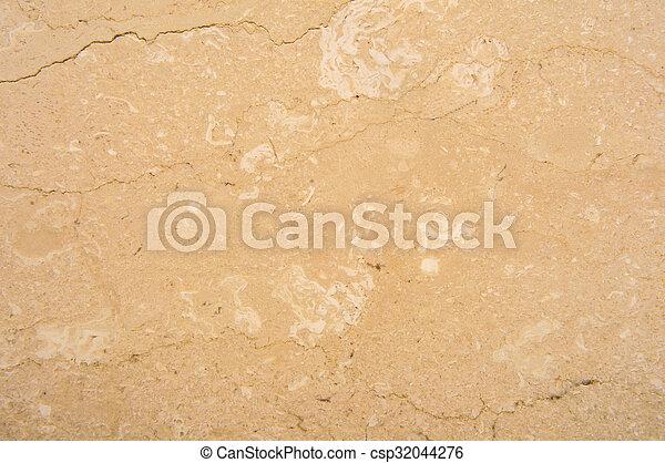 Beige Cream Marble Stone Granite Slab Surface For
