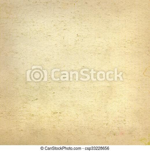 beige old paper texture background beige old blank canvas paper