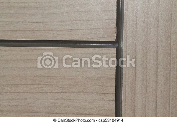 beige wooden texture - abstract background for web site or mobile devices - csp53184914
