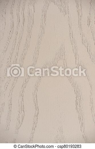 Beige wooden texture - csp80193283