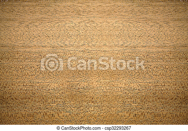 beige wooden texture - csp32293267