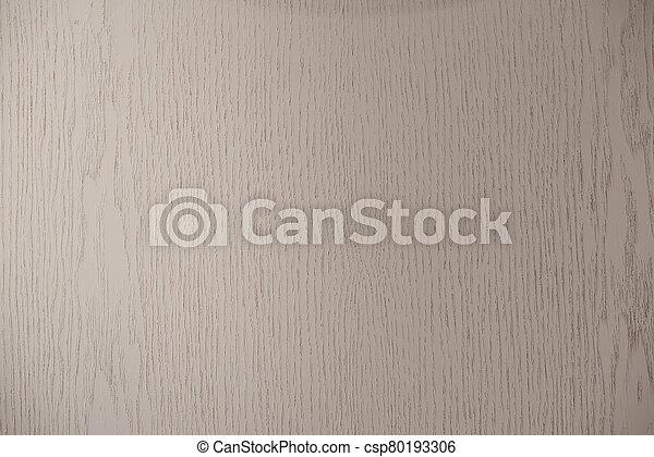 Beige wooden texture - csp80193306