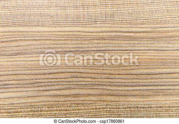 Beige wooden texture use as background - csp17860861
