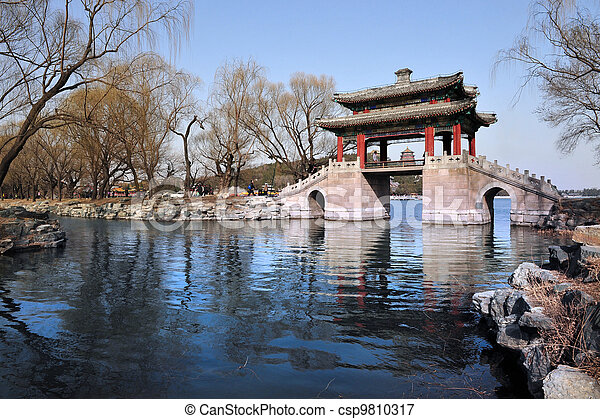 beijing, china - csp9810317