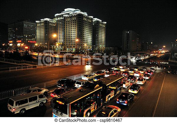 Porcelana de Beijing - csp9810467