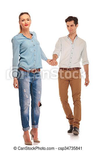 Interrassische Dating-Ets