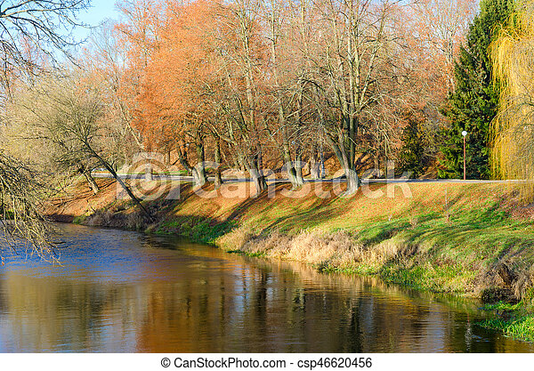 belarus, manga, fortaleza, território, mukhavets, brest, rio - csp46620456