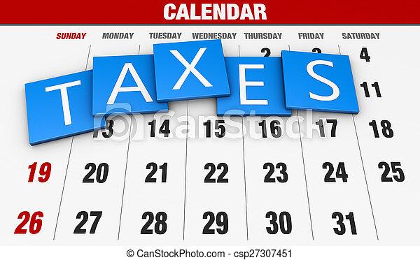 belasten inkomen - csp27307451