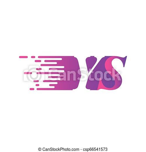 beletrystyka, początkowy, mocny, ruchomy, logo, ys - csp66541573