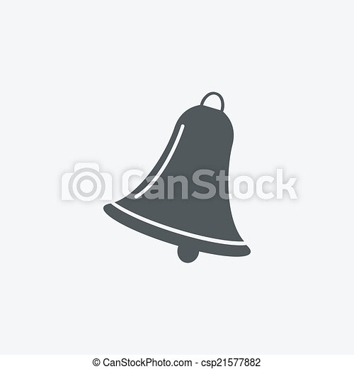 bell icon - csp21577882