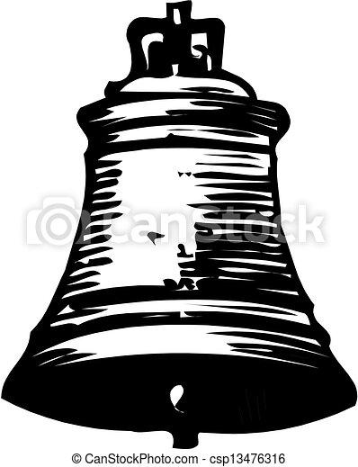 bell - csp13476316