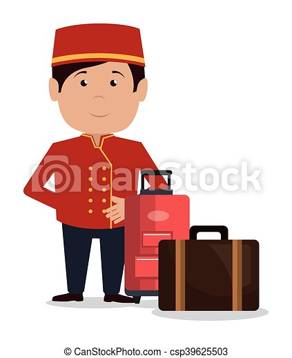 bellboy duties and responsibilities pdf