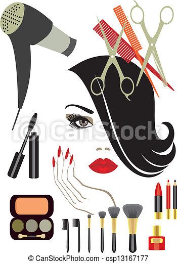 belleza - csp13167177
