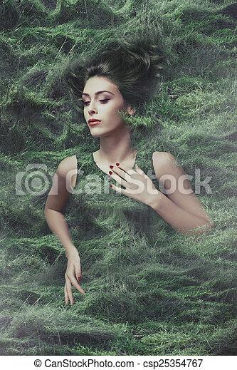 bellezza, natura - csp25354767