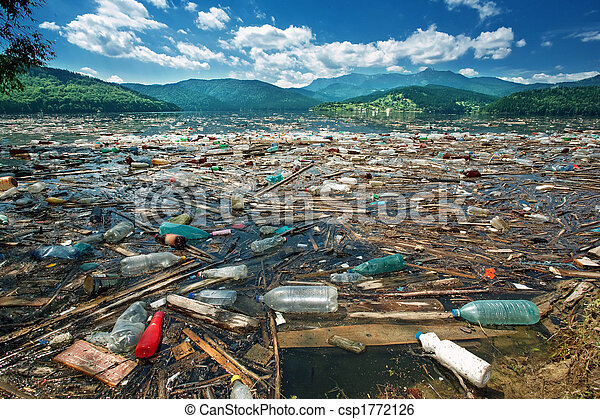 bello, paesaggio, inquinato - csp1772126