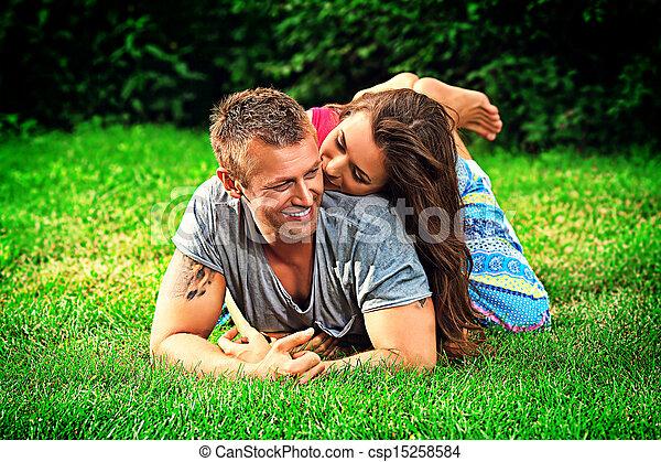 beloved husband - csp15258584