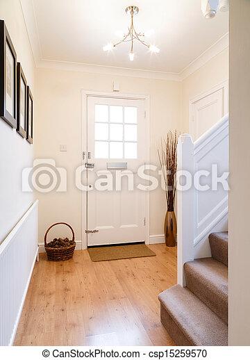 belső, otthon - csp15259570