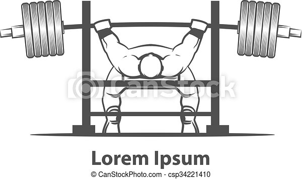 Awe Inspiring Bench Press Powerlifting Gmtry Best Dining Table And Chair Ideas Images Gmtryco