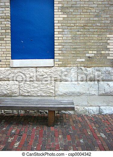 Bench - csp0004342