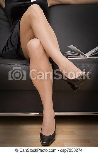 mooie vrouwen benen